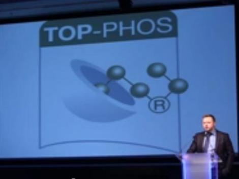 Új foszfor hatóanyag a Timac Agro-tól (+VIDEÓ)