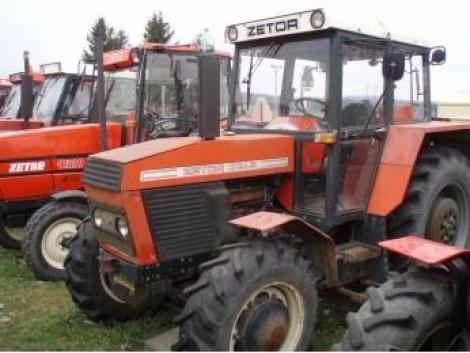 Zetor 7745 6340 7340 stb típusú traktort keresek fotó