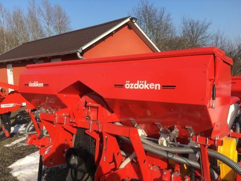 Tárcsás vetőgép A LEGOLCSÓBBAN kukorica vetőgép 6 soros akció! fotó