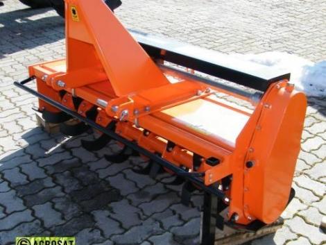 Talajmaró 140cm-230cm-ig állítható hárompont. égy típusú talajmaró ! Agrosat Gépker ! elad fotó