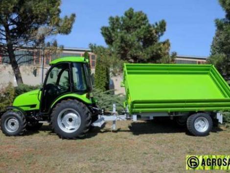 TUBER traktor ! Minőség , szépség , megbizhatóság ! Vásároljon az Importőrtöl közvetlenül... fotó