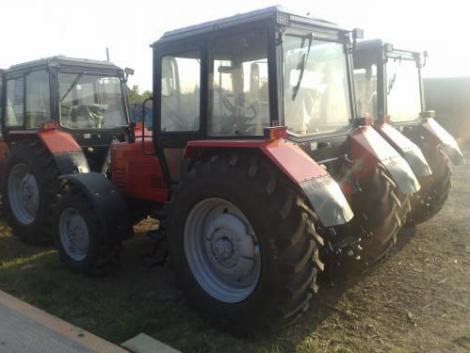 MTZ 892.2, 820.4, 820 traktor eladó fotó