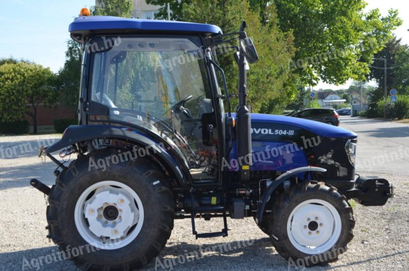lovol 504 traktor k szletr l elad akt v k n l gy r ft fa. Black Bedroom Furniture Sets. Home Design Ideas