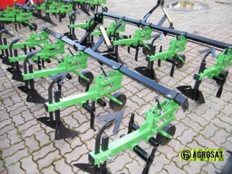 Sorközművelő kultivátor 3és 5 kocsis . Olcsó jó minőség , Agrosat fotó