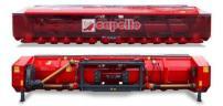 Capello Spartan direkt vágó (silózó) adapter eladó