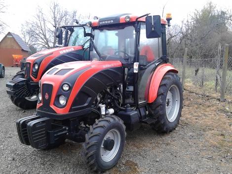 URSUS 5044 Traktor ÚJ!!! fotó