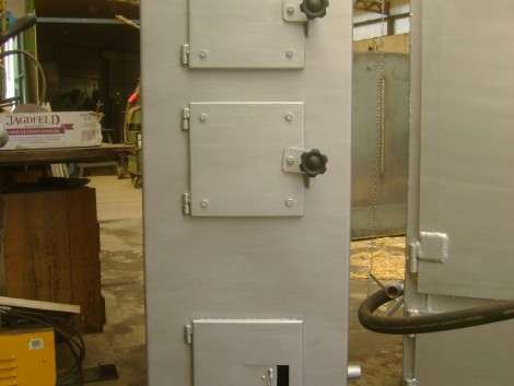 Energiatakarékos kazánok a gyártótól! fotó
