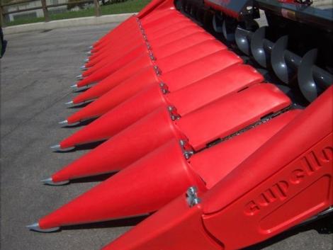 Kukorica adapter John Deere kombájnhoz, gyári felújított eladó fotó