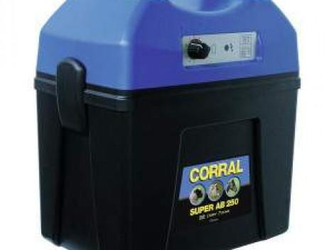 Corral AB250 12V villanypásztor eladó fotó