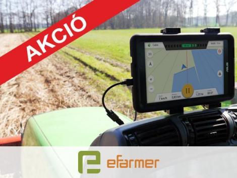 AB Sorvezető alkalmazás és GPS antenna fotó