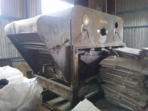 Vetőmag üzem gépei eladók fotó