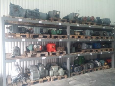 Használt hajtóművek, kiegészítők nagy választékban eladók fotó