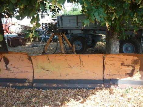 Hótoló adapter traktorra vagy teherautóra eladó fotó