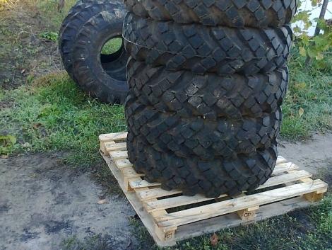 10, 00 R18 új gumiköpenyek kistraktorra, OFF roadra fotó