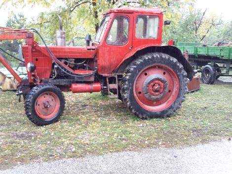 MTZ 50 eladó fotó