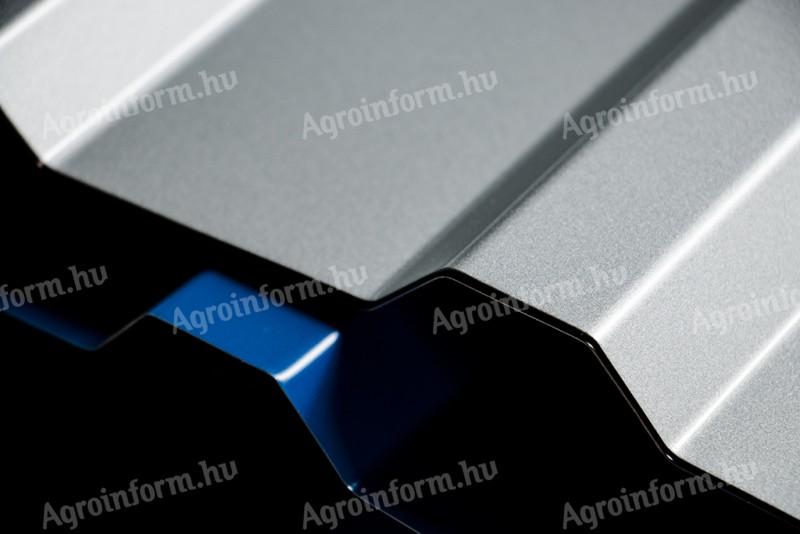 Trapézlemez közvetlen a gyártótól (lejárt) - kínál - Nyíregyháza - 890 Ft  +ÁFA - Agroinform.hu d1535249b1