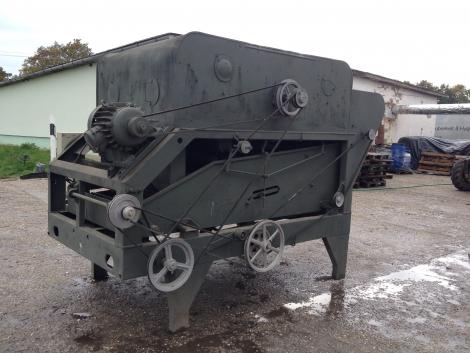 Vetőmagtisztító ( rosta ) gép eladó fotó