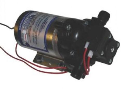 SHURFLO elektromos permetező szivattyú a NYÍRKER-től fotó