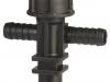 ARAG 413 Egyes fúvókatartó membránzáras(felső),átmenő,bajonettes, száraz szórókerethez