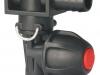 ARAG 413 Egyes fúvókatartó végzáró,bajonettes,membránzáras,U-profilba szerelhető, száraz s