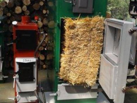 Vegyes tüzelésű kazánok gyártása! fotó