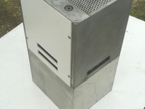 Víz hűtő berendezés 220V-os fotó