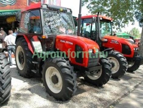 Zetor 7745 6340 7340 stb tipusu traktort KERESEK fotó