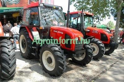 Zetor 7745 6340 7340 stb tipusu traktort KERESEK (lejárt) - keres ...