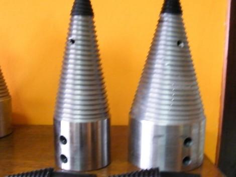 Fahasító Kúp 110 mm-es tartalék heggyel fotó