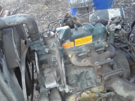 kubota 905 bobcat motor hidraulika szivattyú val traktor ba kotró fotó