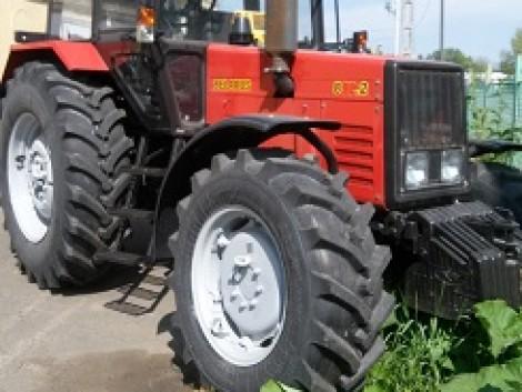 MTZ 820.4 új traktor túltárolt készlet 3 db AKCIÓS! fotó
