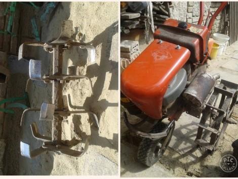 Mezőgazdasági gépek és tartozékaik együtt eladók fotó