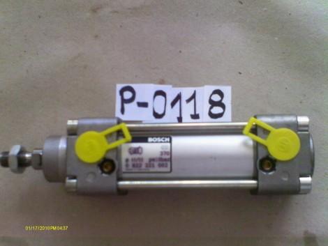 (2) Pneumatikus munkahenger eladó (P-0118) fotó