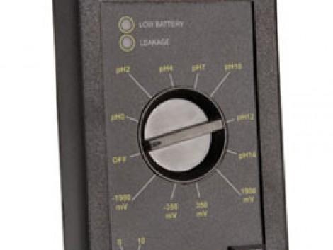 HI 8427 Elektród‐szimulátor a pH‐mérők működésének ellenőrzéséhez fotó