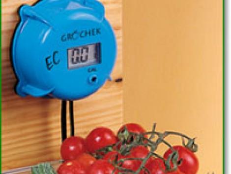 HI 983302 Vezetőképesség (EC) mérőműszer fotó