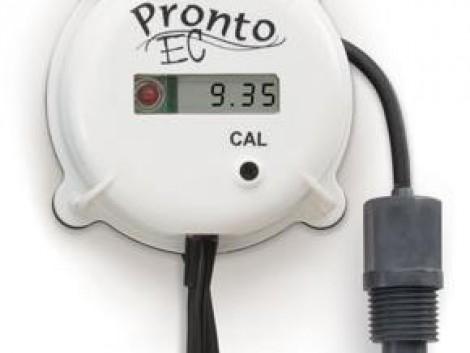HI 983307 Vezetőképesség (EC) mérőműszer fotó