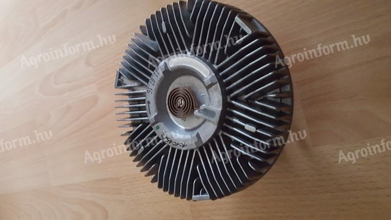 981537c015 John Deere 6000 széria visco kuplung (lejárt) - kínál ...