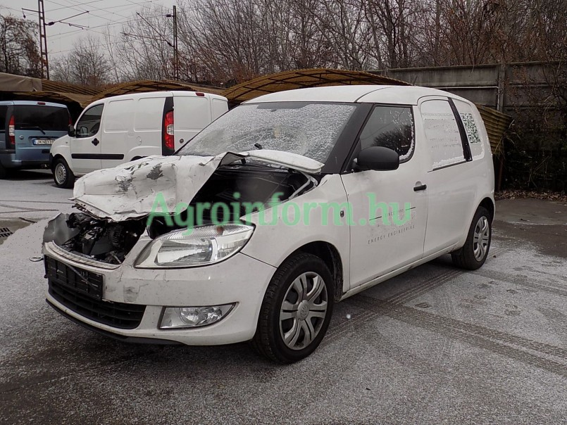 skoda roomster praktik 1 6 cr tdi lej rt k n l budapest xvii ker let ft. Black Bedroom Furniture Sets. Home Design Ideas