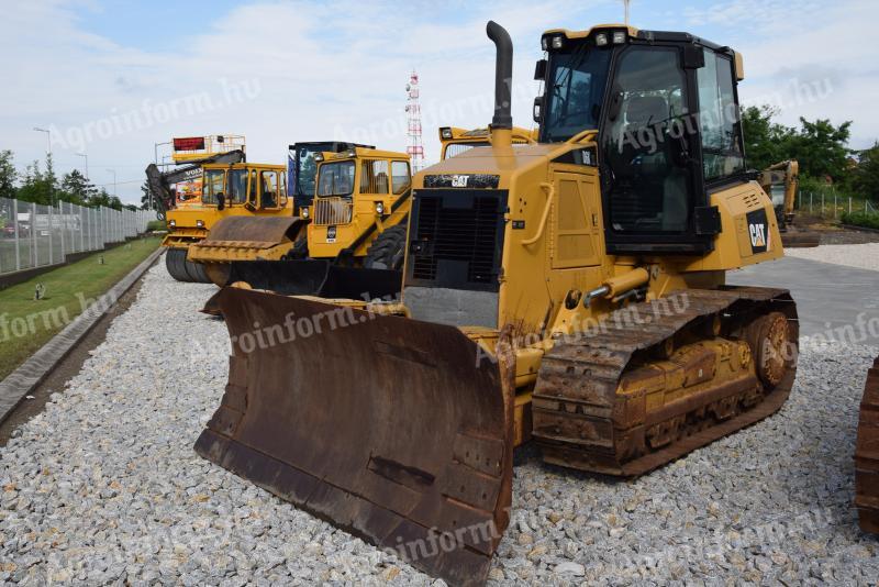 Caterpillar D6K XL (aktív) - kínál - Nyíregyháza - 82.000 ...