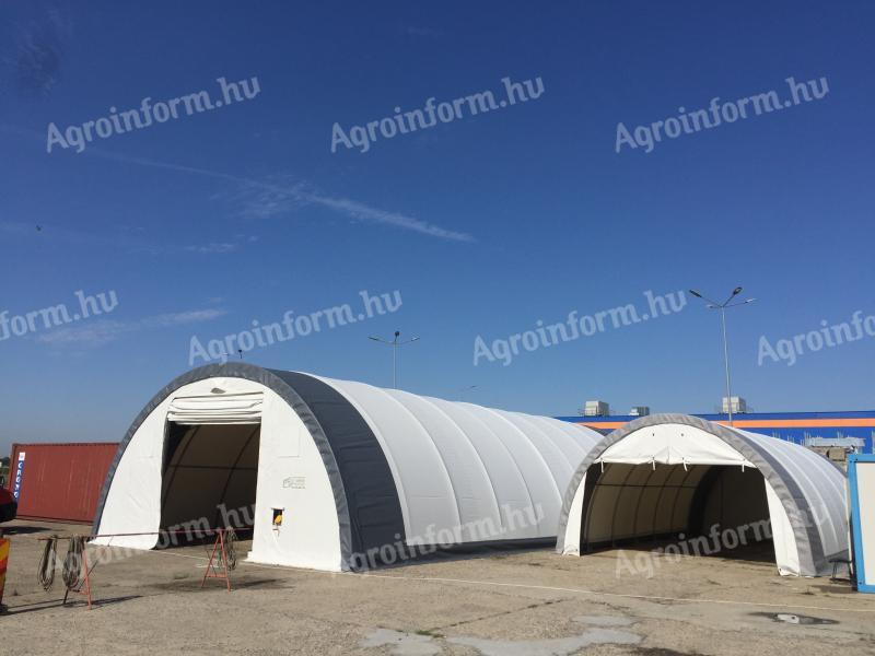 c2db84f9624d Félkör alakú ipari sátor, sátrak (aktív) - kínál - Székelyudvarhely -  600.000 Ft - Agroinform.hu