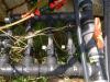 Komplett Három Tartályos Tápoldatkeverő Tápoldatozó Adagoló