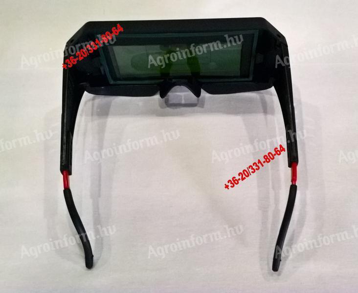 Automata Hegesztő Szemüveg, MÖLLER Automatikusan sötétedő hegesztőszemüveg