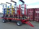 Tartályszállítás,  tartályértékesítés