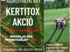 Kertitox AKCIÓ