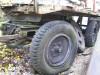 Robur pótkocsi (forgalomba helyezhető) eladó