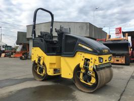 Bomag BW 100 AD-5 vibrohenger