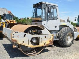 Bomag BW 213 DH-4 vibrohenger