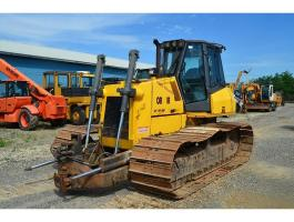 New Holland D150 dozer