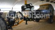 Emily Vontatható bálaszóró max 296 cm