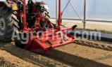 Forigo Bakhátformázó gép 130 cm